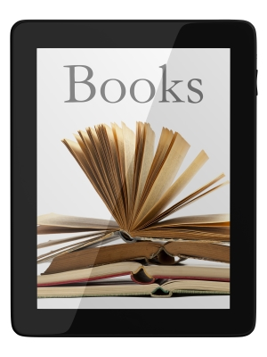 add Ebook to your blog