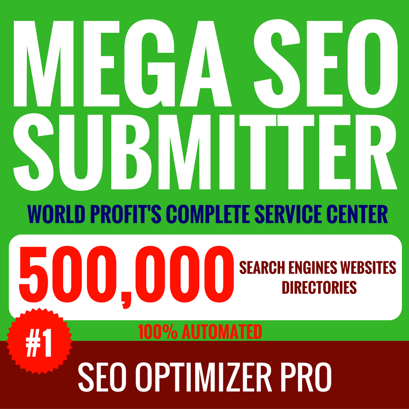 mega seo submitter