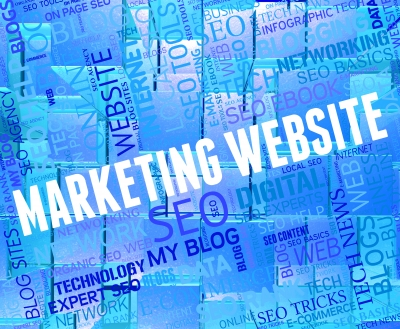 marketing-website