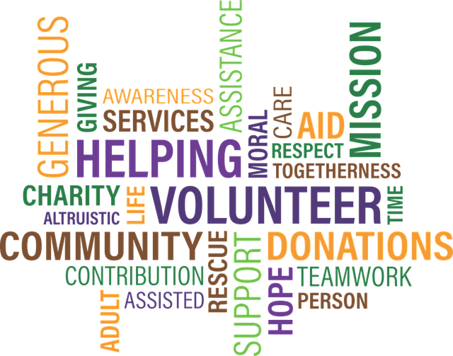 how to start a nonprofit charity