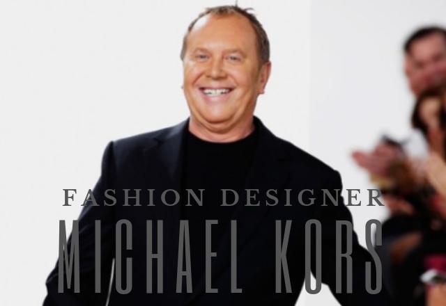 designer michael